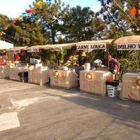 Barraquinhas temáticas para eventos corporativos - festa junina