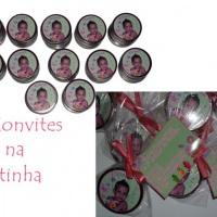 convite latinha