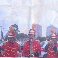 BANDINHAS DE CORETO