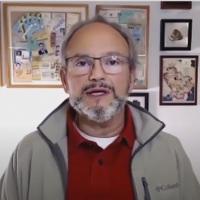 Interpreptação simultânea remota para Libras Ernesto Paglia