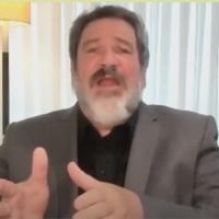 Interpreptação simultânea remota para Libras Mario Sergio Cortella