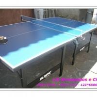 Mesa Oficial de Tenis(Ping Pong)