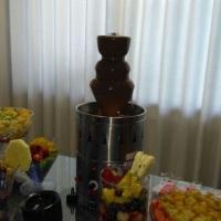 Maquina de chocolate 2kg. saindo por 129,00