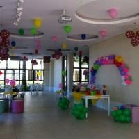Festa dos balões