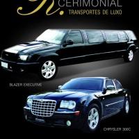 Locação de Limousine e carro de Luxo