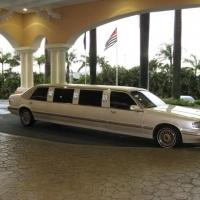 limousine super salon