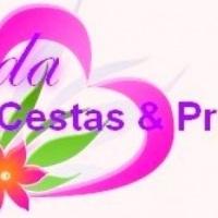Linda Cestas e Presentes
