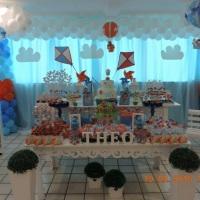 Pipas, Balões e Cataventos