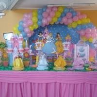Princesas..várias versões