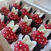 Cupe Cakes e Lembrancinhas
