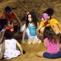 educação infantil para os pequeninos