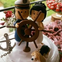 Noivinhos Marinheiros