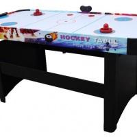 Mesa de Air Game  1,51 m compr. x 62,5 cm larg. x 79 cm altura;