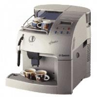 Máquina de Café Expresso Stratos
