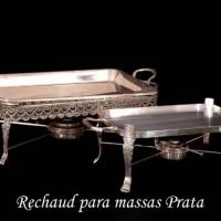RECHOUD MASSAS E CARNES