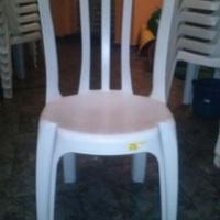 Cadeiras Padrão tipo bistro