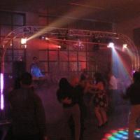Evento Clube Sirio