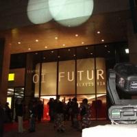 Inauguração do teatro OI Futuro