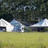 Lonas 10x20 para acampamentos