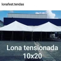 Lona 10x20