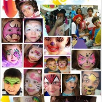 Maquiagem e Pintura Artística