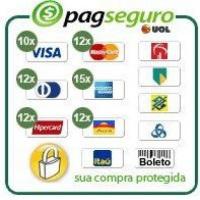 pagamento com cartão de credito