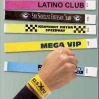 pulseira para eventos
