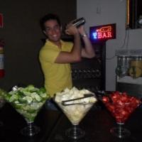 Barmans e Bartenders