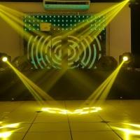 Salão de festas Ideal Lounge - Salto SP
