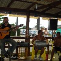 Mick Azevedo - Grupo Sombatuke