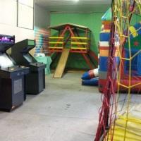 Salão de Festas - Brinquedos