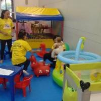 espaço baby kids