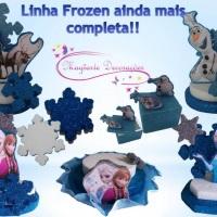 Criação para temas infantis!