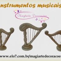 Instrumentos musicais!