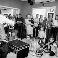 Mágico Ilusionista Fabricio Closer | Mágico em Curitiba | Paraná e Santa Catarina