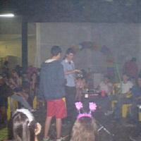 Show para festa de 15 anos em Santa Luzia.