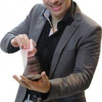 Campeão Brasileiro de magicas.