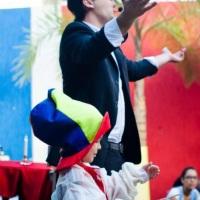 Show de Mágica Especial dia das Crianças !
