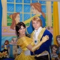 Bela e o Principe