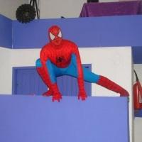 Homem Aranha
