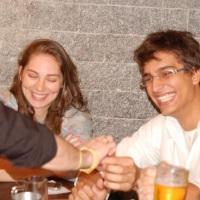 Mágico em Brasília - Bar Mittelalter