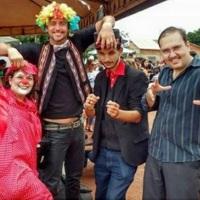 Show beneficente Ação Social do Governo de Aparecida de Goiânia em 2016