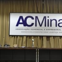 Evento Corporativo - AC MINAS