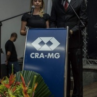 Evento Corporativo - CRC-MG