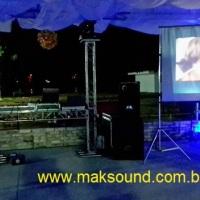 box truss house MIX DJ