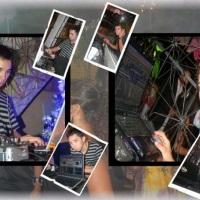 DJ  DOUG & EMERSON