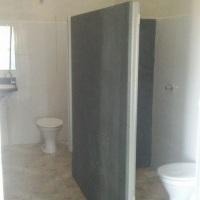 2 banheiros com acessabilidade