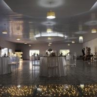 Salão para recepção