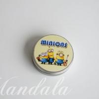 Latinha Mint to be personalizada