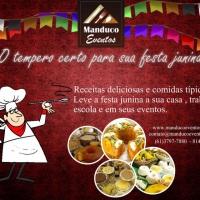 Buffet Junino - Encomendas para Festas Juninas